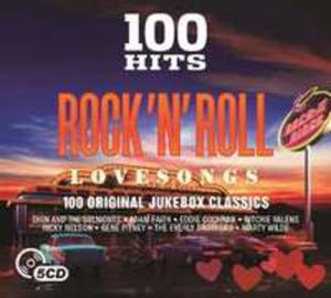 100 Hits - Rock N' Roll - 2840358284