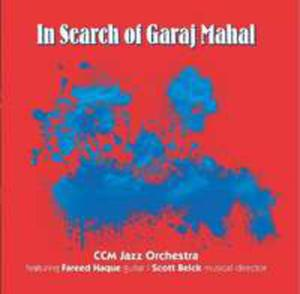 In Search Of Garaj Mahal - 2840369075