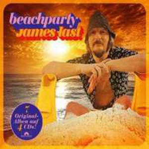 Beachparty - 2840105376