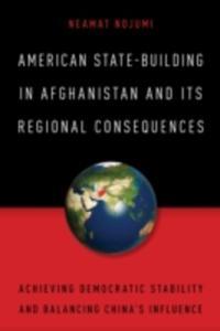 American Statebuilding In Afghpb - 2843701931