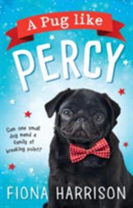 A Pug Like Percy - 2842842529