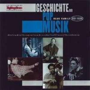 Geschichte Der Popmusik - 2839418767