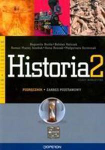 Historia 2 Czasy Nowożytne Podręcznik