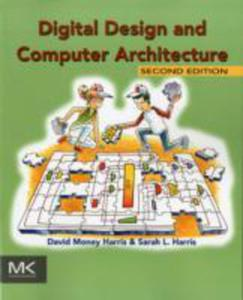 Digital Design And Computer Architecture - 2839856003