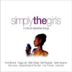 Simply The Girls - 2839264645