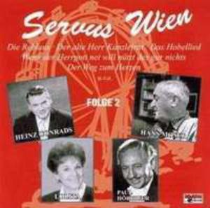 Servus Wien 2 - 2839536820