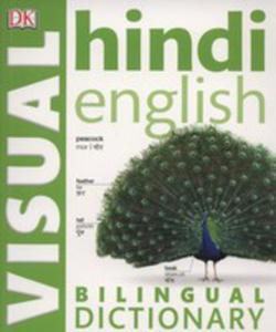 Hindi - English Bilingual Visual Dictionary - 2840241677