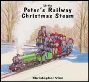 Peter's Railway Christmas Steam - 2844913178