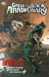 Green Arrow / Black Canary - 2855656274