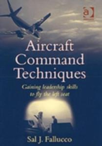 Aircraft Command Techniques - 2839993341