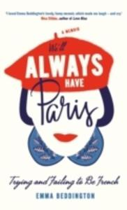 We'll Always Have Paris - 2840398344