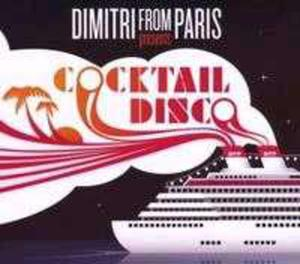 Dimitri From Paris Presents - Cocktail Disco - 2841460139