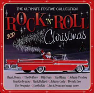 Rock'n Roll Christmas - 2839390006