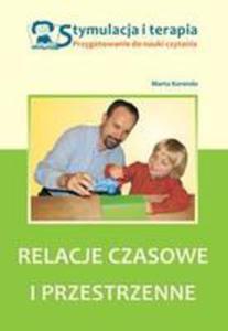 Stymulacja I Terapia. Analiza I Synteza Wzrokowa - 2840180720