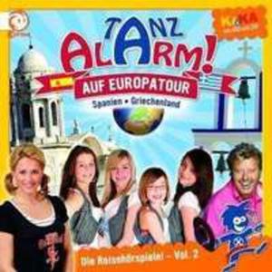 Tanzalarm Auf Europatour - 2842398536