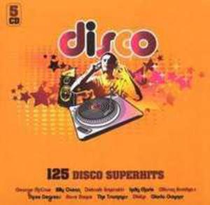 Disco-125 Disco Superhits - 2848193970