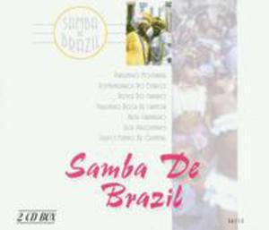 Samba De Brazil - 2839438447