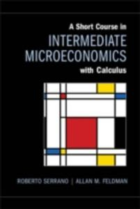 A Short Course In Intermediate Microeconomics With Calculus - 2846917328