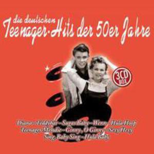 Teenager Hits Der 50er Ja - 2839407493