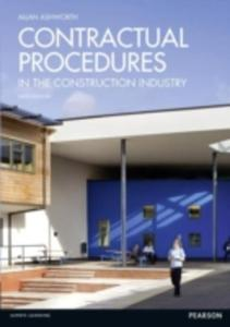 Contractual Procedures In The Construction Industry - 2844434604