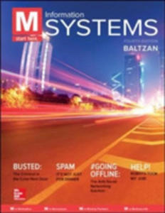 M: Information Systems - 2853946201