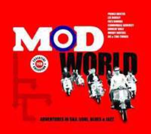Mod World - 2840093543