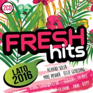 Fresh Hits Lato 2016 - 2846942068