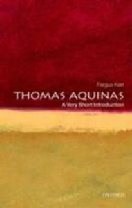 Thomas Aquinas: A Very Short Introduction - 2839863423