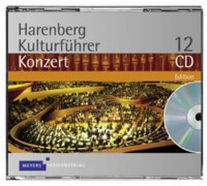 Harenberg Konzertfuehrer - 2839416234