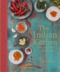 Recipes From An Indian Kitchen - 2840414256