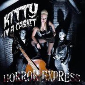 Horror Express - 2839427100