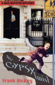 The Gypsy Twist - 2852941411