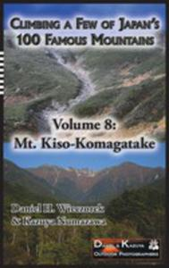 Climbing A Few Of Japan's 100 Famous Mountains - Volume 8 - 2852940743