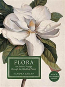 Flora: An Artistic Voyage Through The World Of Plants - 2870982131