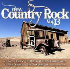 New Country Rock Vol.13 - 2847457545