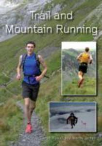 Trail And Mountain Running - 2839922426