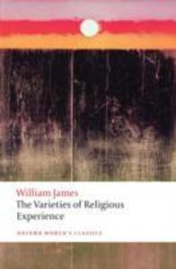 The Varieties Of Religious Experience - 2841696437