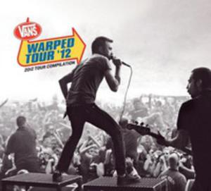 Warped Tour 2012 - 2839335270