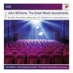Great Movie Soundtracks - 2840296089