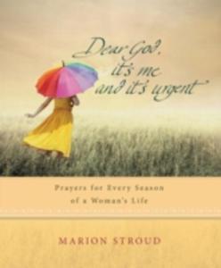 Dear God, It's Me And It's Urgent - 2839890291