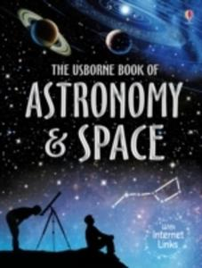 Book Of Astronomy And Space - 2840405204