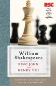 King John And Henry VIII - 2839865041