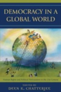 Democracy In A Global World - 2850522086