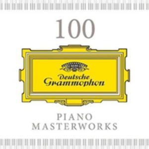 100 Piano Masterworks - 2871200404