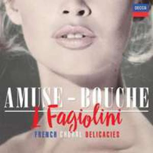 Amuse-bouche - 2870919822