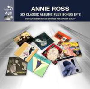 6 Classic Albums Plus - 2839321192