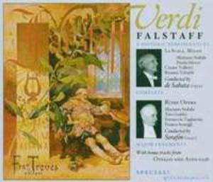 Verdi: Falstaff  - 2839235618