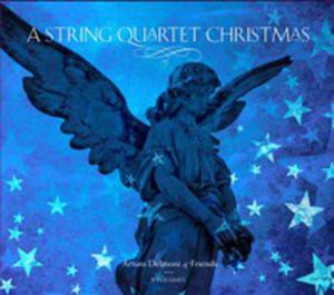String Quartet Christmas 1 - 3 / Różni Wykonawcy - 2839697852