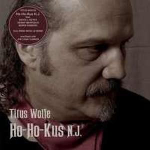 Ho-ho-kus N.j. -lp+cd- - 2840221338