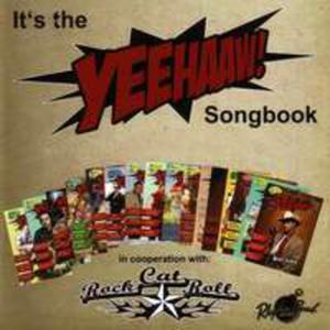 It's The Yeehaaw Songbook - 2839602151